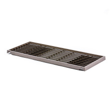 GE Molded Maple PTAC Grille