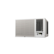 LG LW1816HR Window Air Conditioner 18000 BTU 230/208V Heat Pump