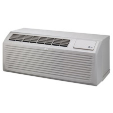 LG PTAC LP093HDUC1 9000BTU 208/230V Heat Pump w/ Electric Heat