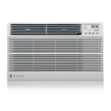 "TTW Unit - 10k Friedrich UE Series 208v 26"" Air Conditioner With 3.5 kW Electric Heat"