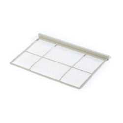 Image of GE WP85X10008 Air Filter