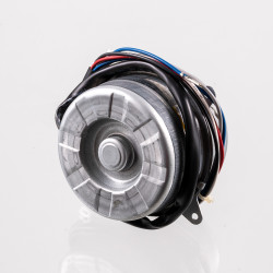 Image of GE WP94X10232 Outdoor Fan Motor