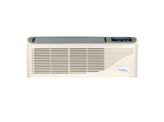Islandaire - Reconditioned 12000 Btu PTAC unit - Better-class - Thermostat Controls - Resistive Electric Heat - 20 a - 265v-277v