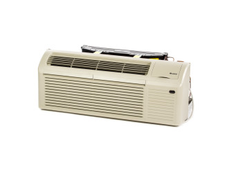 PTAC Unit - NEW - 15k - 265v - 30A - Heat Pump - Digital - ETAC-15HP265V30B-A - Gree - 1