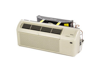 PTAC Unit - NEW - 15k - 265v - 30A - Heat Pump - Digital - ETAC-15HP265V30A-CP - Gree - 1