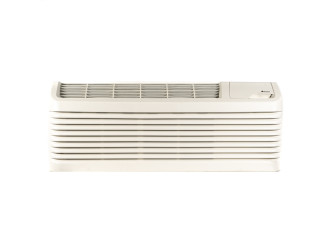 Amana - Refurbished 9K Btu PTAC unit - Best-class - Electronic Controls - Heat Pump - 15 a - 208v-230v