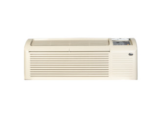 Gree - Reconditioned 12000 Btu PTAC unit - Better-class - Electronic Controls - Resistive Electric Heat - 15a - 265v-277v