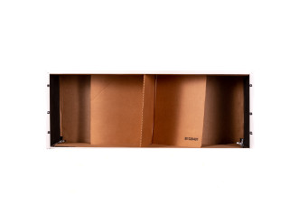 Amana WS900E Metal Insulated Wall Sleeve - for Reconditioned PTACs