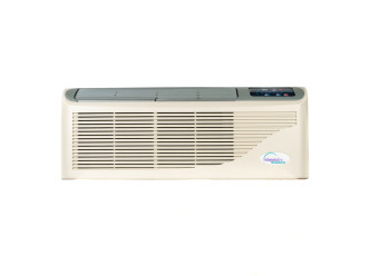 Islandaire - Reconditioned 12000 Btu PTAC unit - Better-class - Electronic Controls - Heat Pump - 20 a - 265v-277v