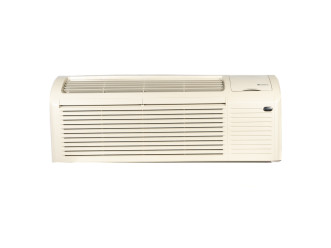 Gree - Reconditioned 7000 Btu PTAC unit - Best-class - Electronic Controls - Resistive Electric Heat - 20 a - 265v-277v