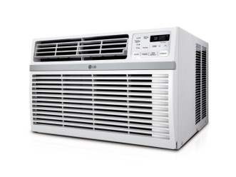 LG LW8016ER Window Air Conditioner 8000 BTU 115V