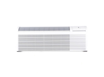 PTAC Unit - 7k Friedrich PDE Series 208v Air Conditioner with 3.5 kW Electric Heat