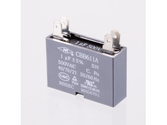 Friedrich 68700113 Capacitor