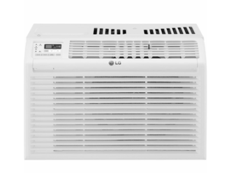 LG LW6017R Window Air Conditioner 6000 BTU 115V
