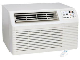 TTW Unit - 9k - 208v - 20A - Electric Heat - 3.5 kW - PBE093G35CC - Amana - 1