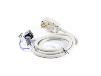 GE RAK320P 20 Amp Power Cord