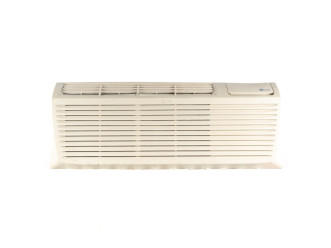 LG - Reconditioned 15000 Btu PTAC unit - Better-class - Electronic Controls - Heat Pump - 20 a - 208v-230v
