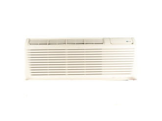 LG - Reconditioned 9000 Btu PTAC unit - Better-class - Electronic Controls - Resistive Electric Heat - 20 a - 265v-277v