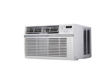 LG LW1016ER Window Air Conditioner 10000 BTU 115V