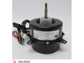 Amana 15011033 Indoor Fan Motor