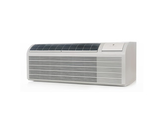 PTAC Unit - 15k Friedrich PDE Series 208v Air Conditioner with 5.0 kW Electric Heat